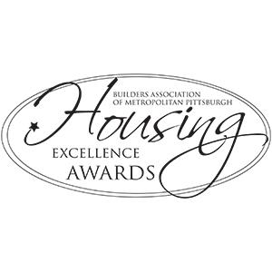 Housing Excellence Award Builders Association of Metropolitan Pittsburgh (BAMP)
