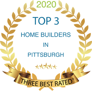 Top 3 Builders in Pittsburgh 2020